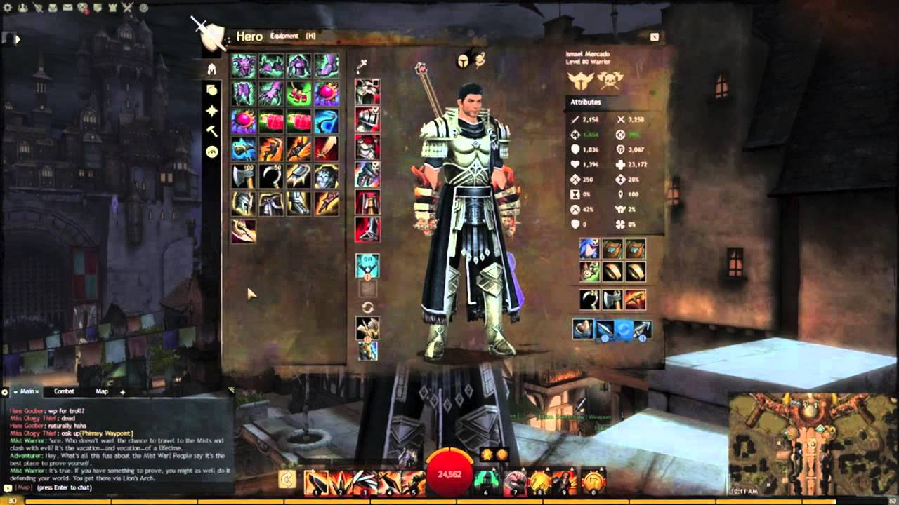 an analysis of the availability of guild wars 2 update Download and play guild wars join the millions of players worldwide who have become enraptured by guild wars, the award-winning online roleplaying game with no subscription fee required.