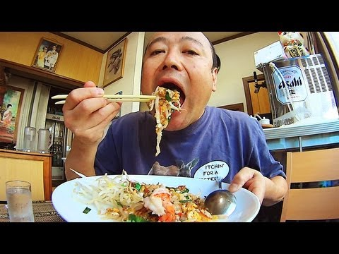 Thai cuisine Miyosi あきらめず待つ日曜の宝石:Gourmet Report グルメレポート