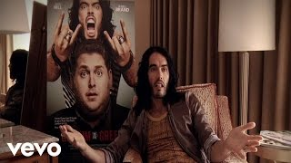 "Russell Brand - Intro to ""The Eton Rifles"""