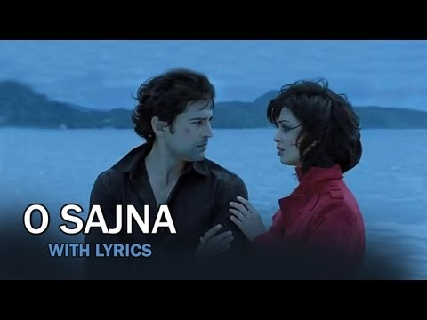 O Sajna (Lyrical Full Song) | Table No.21 | Rajeev Khandelwal & Tina Desai