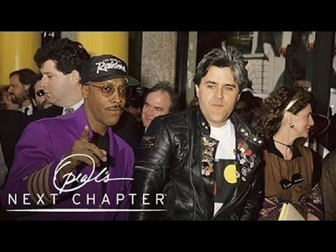 First Look: Arsenio Hall on the Late-Night Wars | Oprah's Next Chapter | Oprah Winfrey Network
