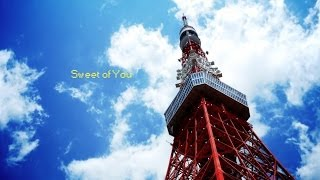 Satoru Wono - Sweet Of You [HD]