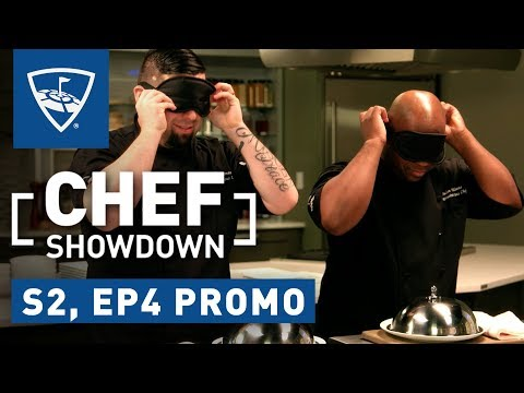 Chef Showdown | Season 2: Episode 4 Promo | Topgolf