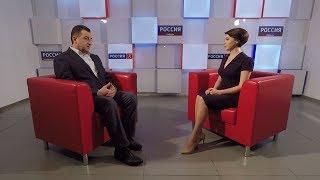 Искусство в жизни: интервью с ректором КГИК Сергеем Зенгиным