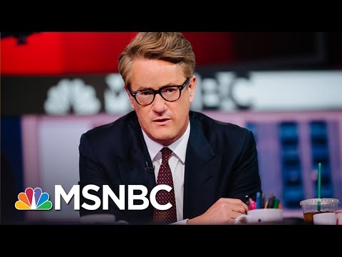 Thumbnail: Joe On Lester Holt's Exclusive Interview With President Donald Trump | Andrea Mitchell | MSNBC