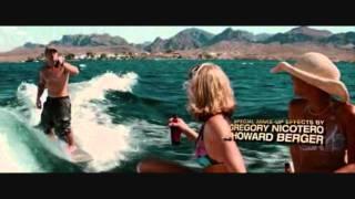 Piranha - Get U Home - Shwayze
