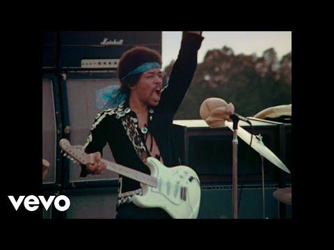 The Jimi Hendrix Experience - Voodoo Child (Slight Return) (Live In Maui, 1970)