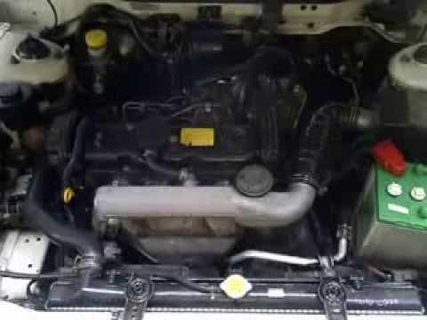 CD20 engine start