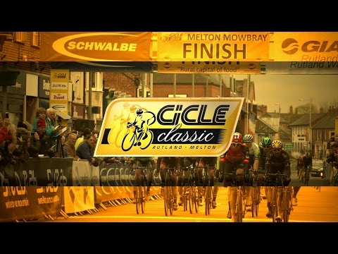 Rutland to Melton - CiCLE Classic 2016