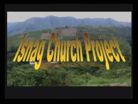 Isnag Church Project