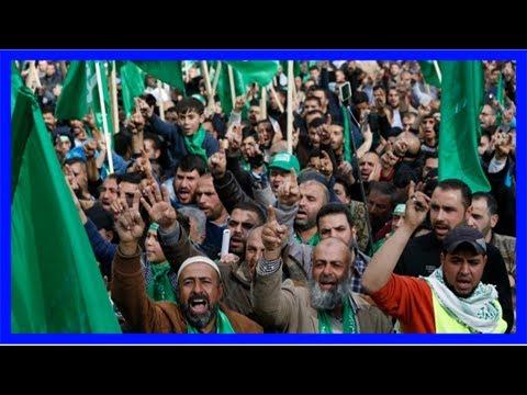 Palestinians, israelis clash as jerusalem fallout continues