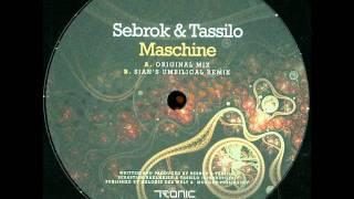 Sebrok & Tassilo - Maschine (Original Mix)