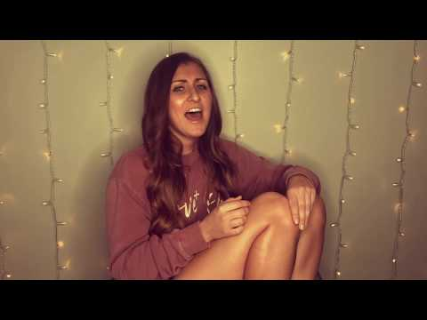 """Kelsea Ballerini """"homecoming Queen?"""" - Cover By Brooke Lynn"""