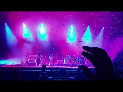 Feels Like we Only Go Backwards (Live) - Tame Impala - Citadel 2018