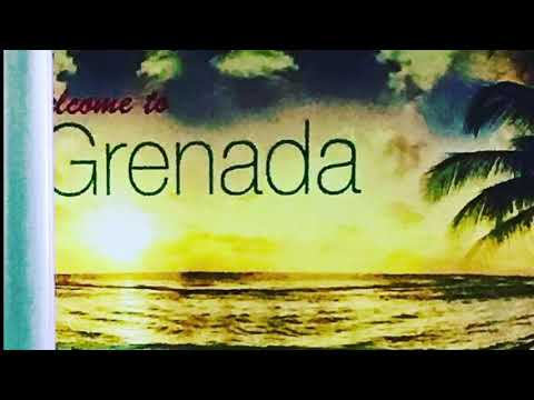 My first trip to GRENADA
