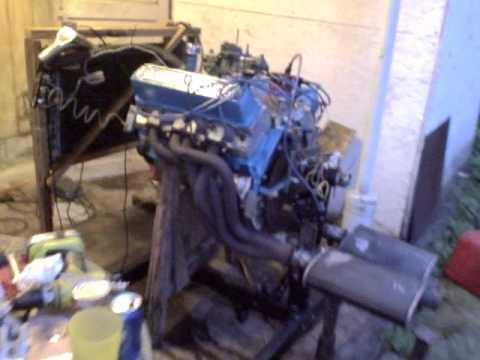 Oldsmobile 403