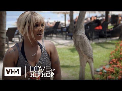 Kirk Follows Rasheeda To Jamaica 'Sneak Peek'   Love & Hip Hop: Atlanta
