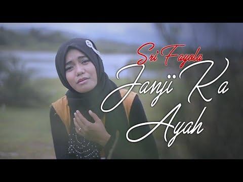 Pop Minang Sri Fayola • Janji a Ayah [HD]