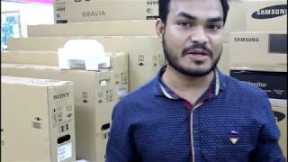 HOW TO FACTORY RESET SONY BRAVIA W652D LED TV [BANGLA] HD
