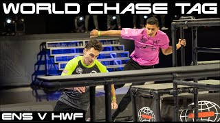 WCT USA - Group A - Enso Movement v Hollywood Freerunners