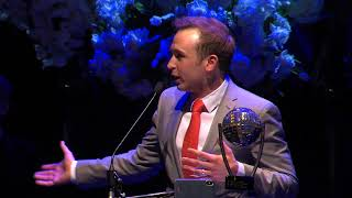 Radio Host Tommy McFly Honored with EPIC Award for Social Media Content