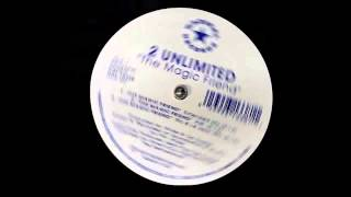 "Two Unlimited - The Magic Friend (12"" Special Extended Mix) - (1993)"