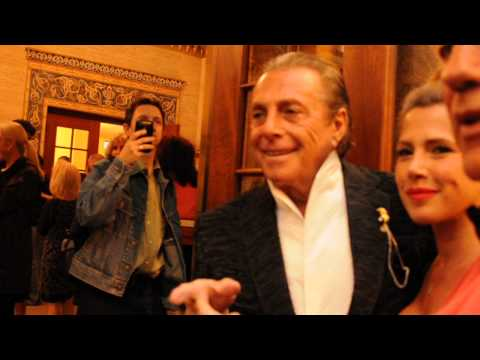 Gianni Russo at City Center