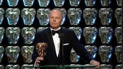 Jason Watkins wins BAFTA for Leading Actor - The British Academy Television Awards 2015 - BBC One
