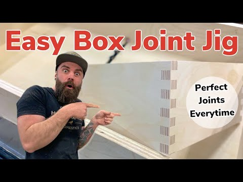 Easy Box Joint