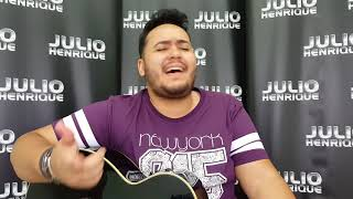 Baixar Luan Santana - Acertou a mão (Julio Henrique) Cover