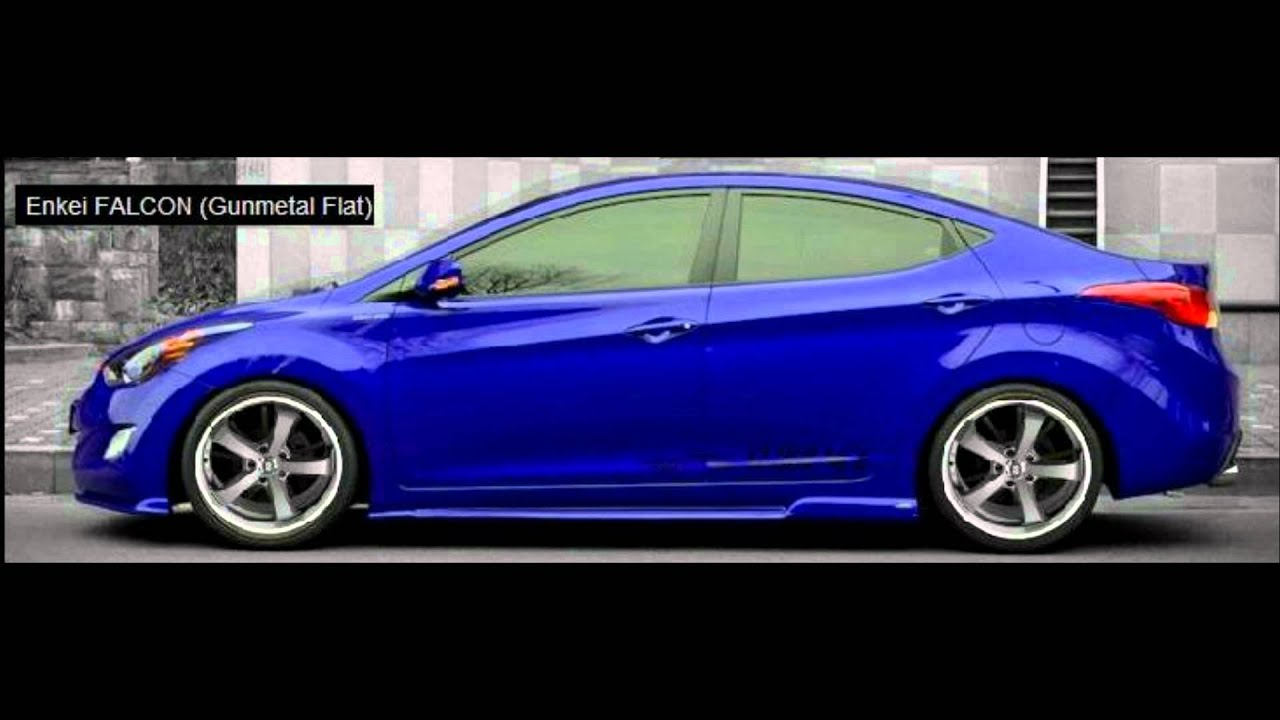 Elantra Rims Mpeg Youtube