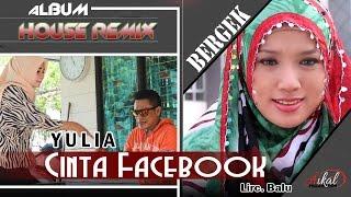 YULIA -  CINTA FACEBOOK