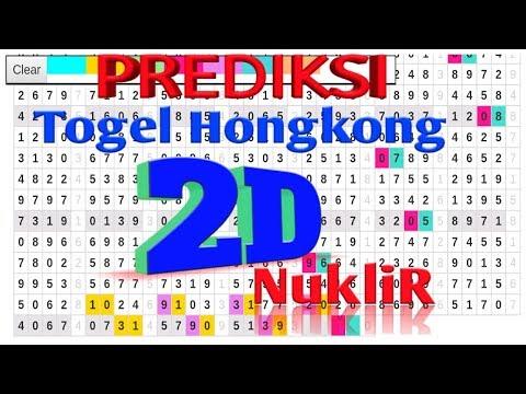 Prediksi Togel HK malam ini Jumat 5 April 2019