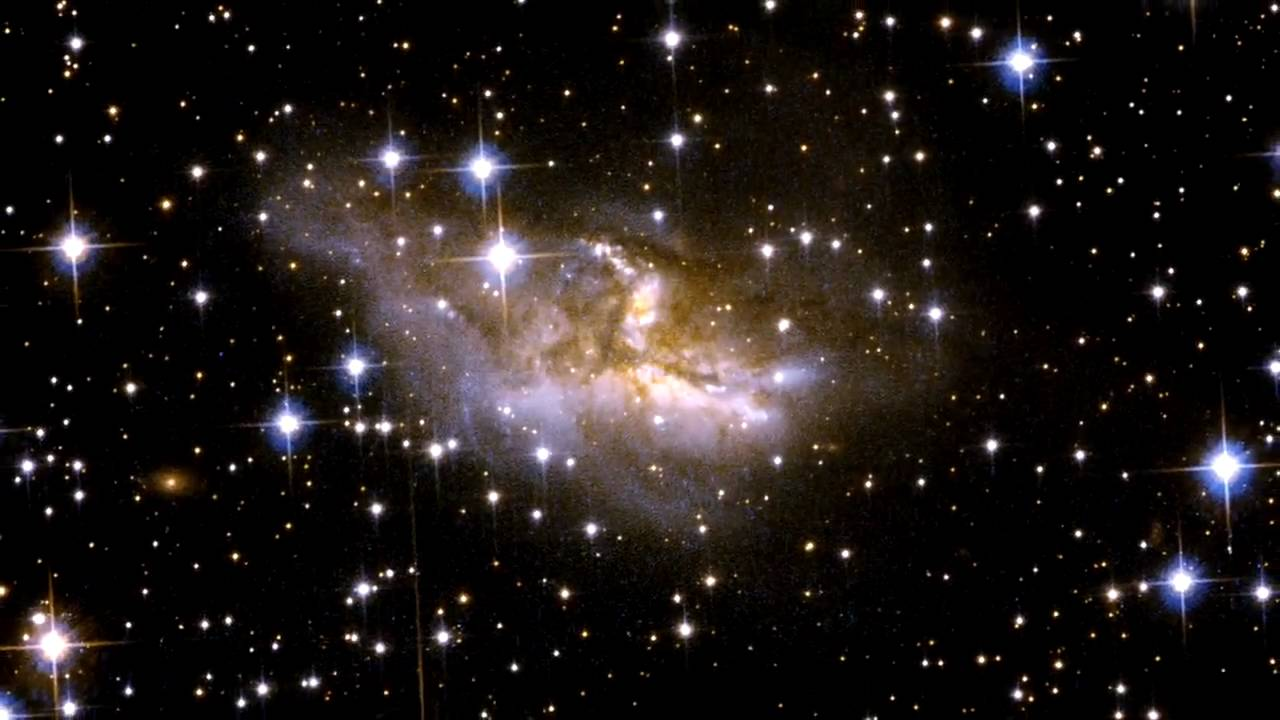 Even bigger black holes can result from stellar collisions Soon after its launch in December 2004 NASAs Swift telescope observed the powerful fleeting flashes of