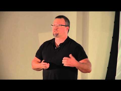 Bitcoin And The Economic Singularity | Mark Jeffrey | TEDxHighPoint