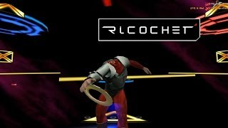 Ricochet Gameplay