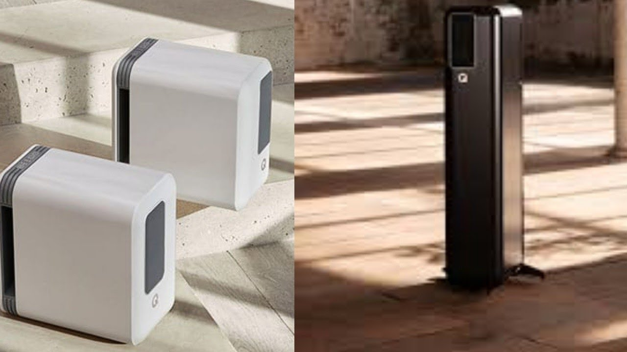 Q Acoustics Debuts its first active speakers: Q Acoustics Q Active