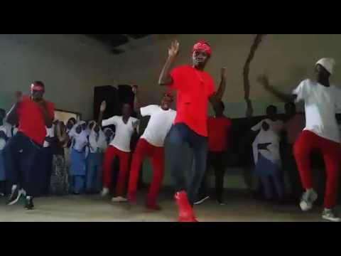 Msami mabawa video cover