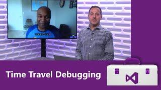 Time Travel Debugging