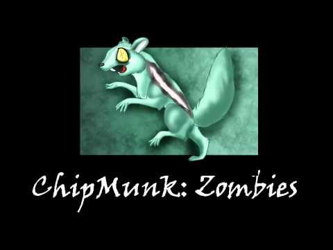 *LIVE* ChipMunk: Zombies (aka LOLZ)