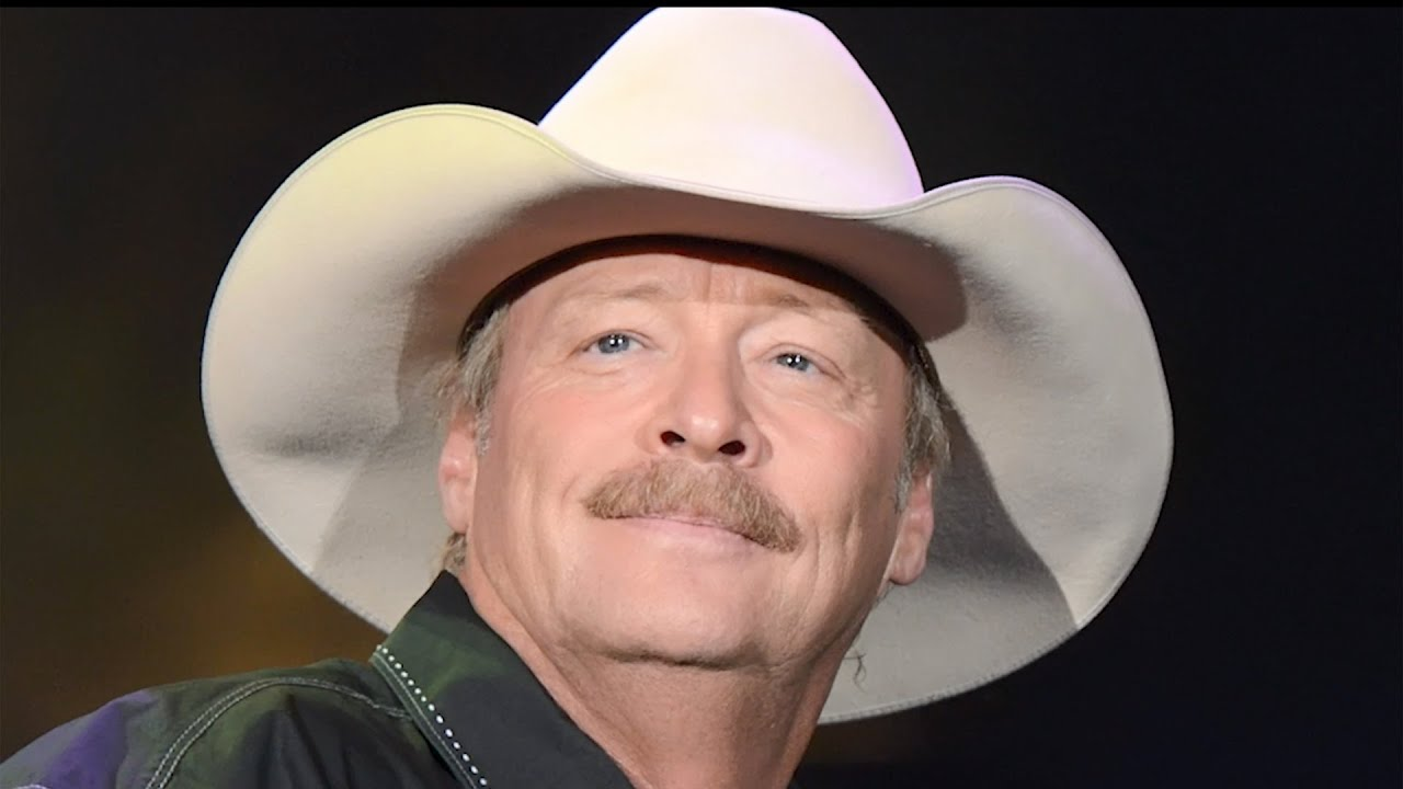 12 Alan Jackson Songs That Will Break Your Heart