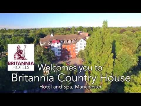 Britannia Country House Hotel | Britannia Hotels