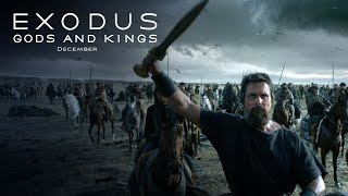 Exodus: Gods and Kings | Hope This Holiday TV Commercial [HD] | 20th Century FOX