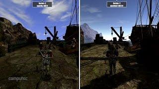 Gothic 2 + DX11-Mod: So hübsch kann ein 13 Jahre altes Spiel aussehen