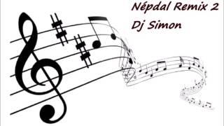 ? Népdal Mix 2. ?  /Dj Simon/