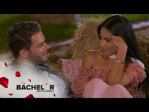 Stargazing | The Bachelor SA | M-Net