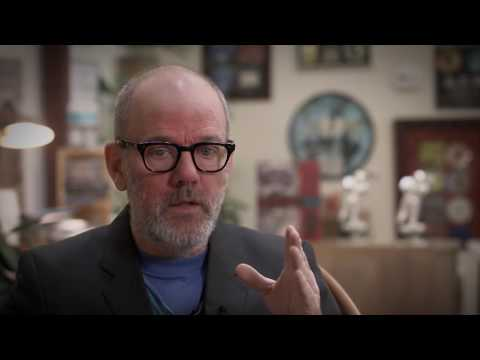 """Perfect is Often Imperfect - Michael Stipe on """"Losing My Religion"""""""