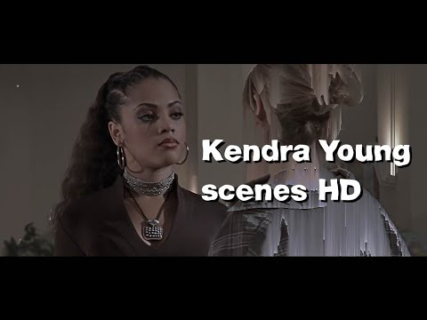 Kendra the vampire slayer s 1080p