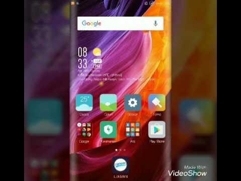 Tutorial Cara Setting Camera Xiaomi Jadi Fokus Youtube