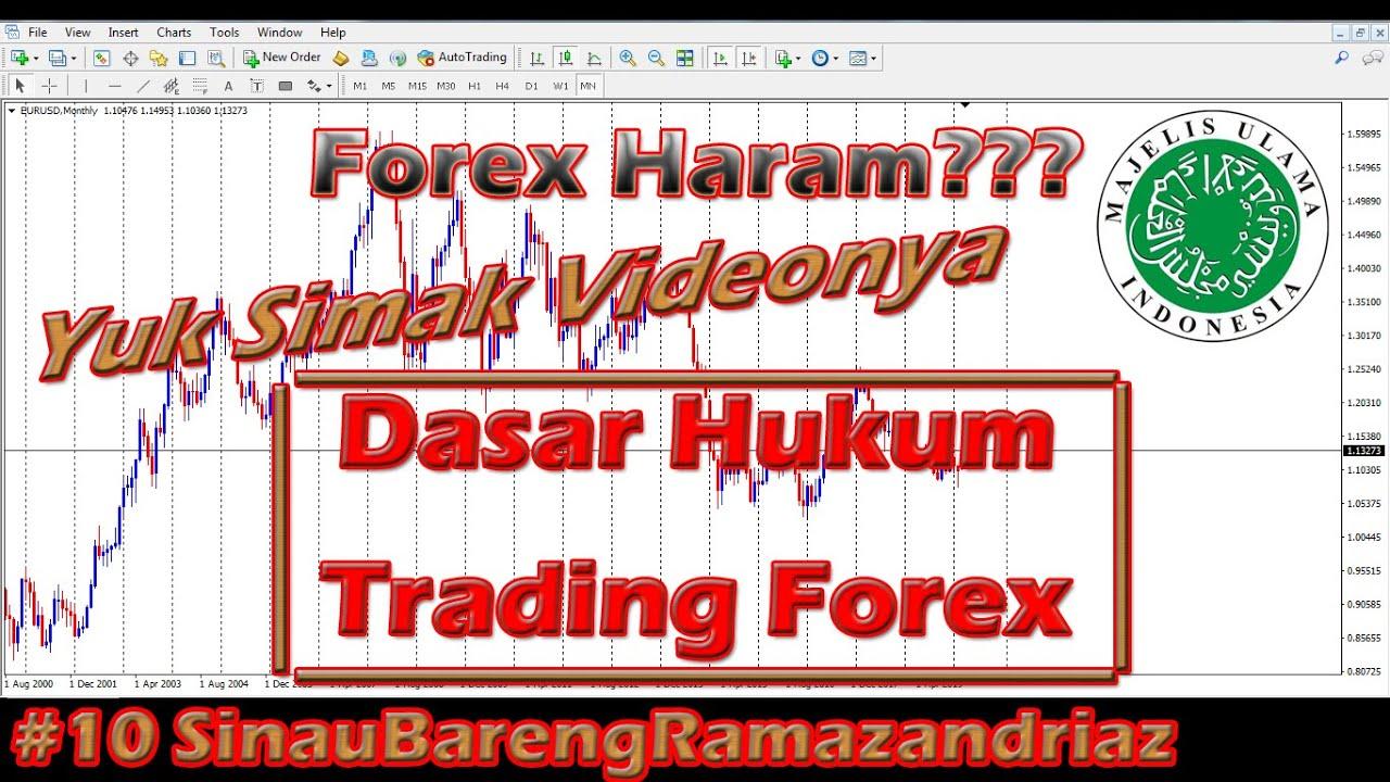 Mengenal Hukum Forex Trading dalam Islam   TIMES Indonesia